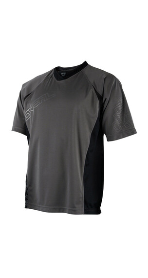 ONeal Pin It SS Jersey Men dark grey